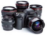 Цифровые фото, видео