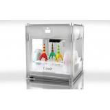 Принтеры 3D