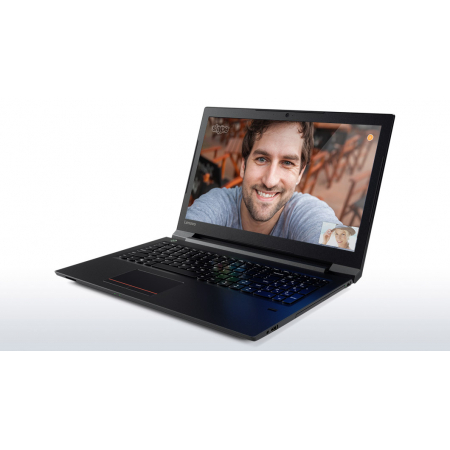 "Ноутбук Lenovo V310-15IKB i5-7200U/8G/1Tb/15.6""FHD/DVD-RW/W10Pro/black (80T3006KRK)"