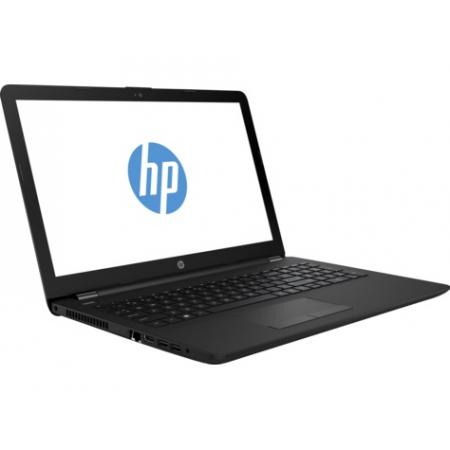 "Ноутбук HP 15-bw022ur AMD E2-9000/4G/500/15.6""/DVD-RW/DOS/jet black (1ZK12EA)"