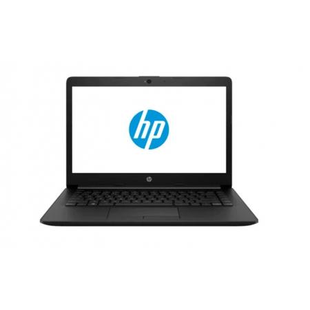 """Ноутбук HP 14-cm0011ur AMD Ryzen 3 2200U/8Gb/1Tb+128SSD/14""""/W10/Jack Black (4KG16EA)"""