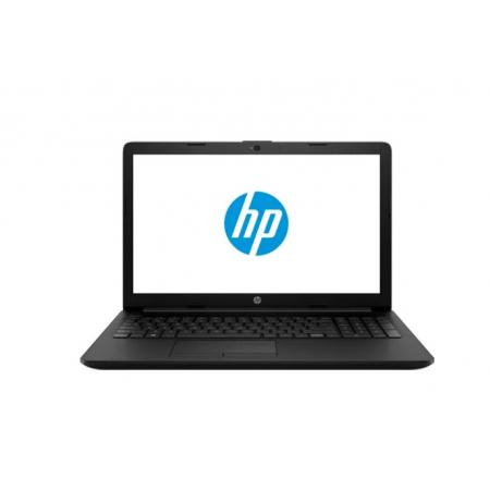 "Ноутбук HP 15-db0045ur AMD E2-9000E/8G/1Tb/15.6""FHD/DVD-RW/DOS/Jet Black (4GK22EA)"