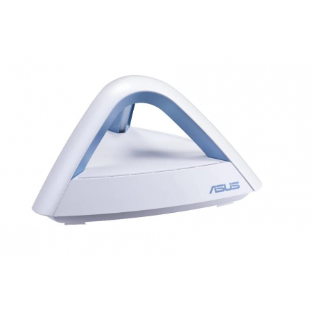 Точка доступа ASUS Lyra Trio MAP-AC1750 802.11ac 1750Mbps, 1x10/100/1000 LAN, 1x10/100/1000 WAN (2-pack)