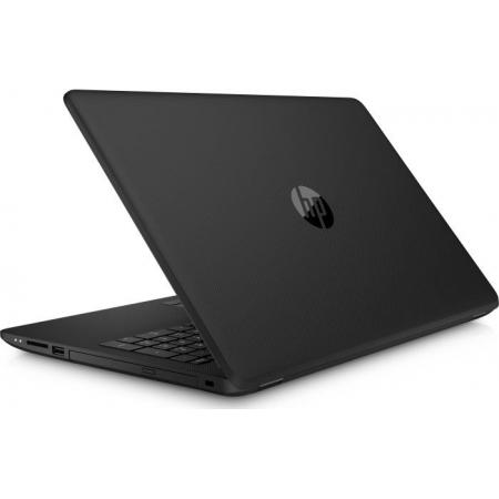 "Ноутбук HP 15-bs023ur Cel-N3060/4G/500/15.6""/DVD-RW/DOS/jet black (1ZJ89EA)"