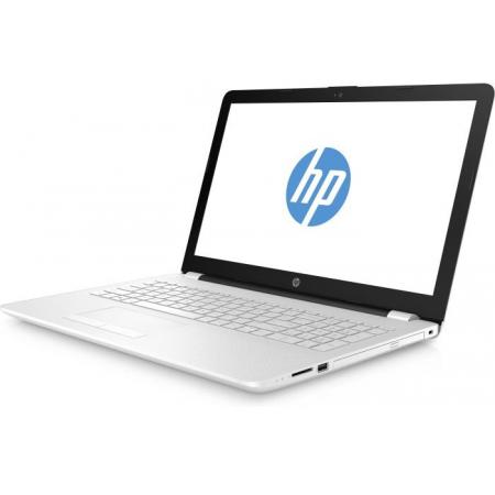 """Ноутбук HP 15-bs040ur Pen-N3710/4G/500/15.6""""/W10/snow white (1VH40EA)"""