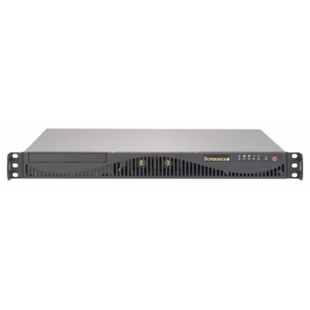 платформа supermicro sys-5019s-ml raid 1x350w(sys-5019s-ml)