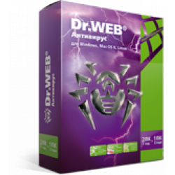 по антивирус dr web pro 2пк 1год box (bhw-a-12m-2-a3)