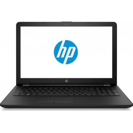 "Ноутбук HP 15-bw058ur AMD A6-9220/4G/500/15.6""/DOS/jet black (2CQ06EA)"