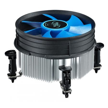 вентилятор для socket 1155/1156 deepcool theta 21 (95w,push-pin) rtl