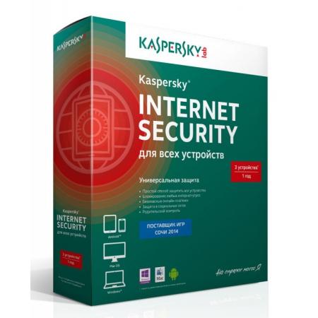 по антивирус kaspersky internet security multi-device 3пк 1year box (kl1941rbcfs)