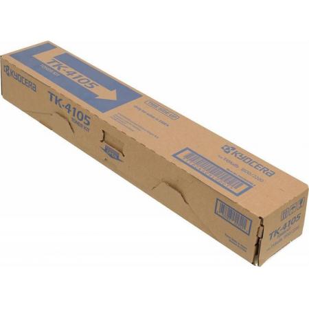 тонер kyocera taskalfa 1800/1801/2200/2201 (tk-4105) 15000стр (о)