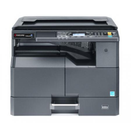 мфу kyocera taskalfa 1801 (копир, принтер, цветной сканер, опц: факс) (а3, 18cpm, б/крышки, с пуск.компл) 1102nf3nl0