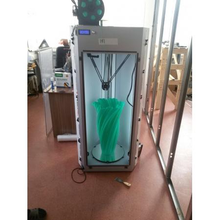 Принтер 3D 3Dquality Prism PRO v2