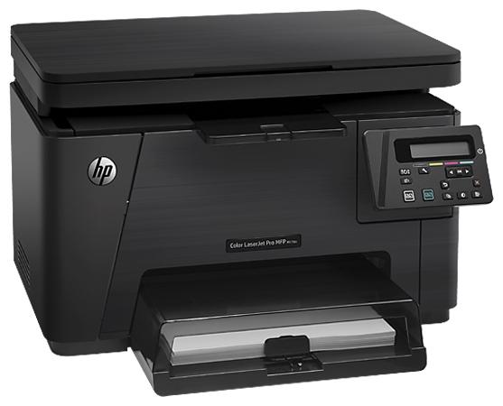Color LaserJet Pro MFP M176n (CF547A)