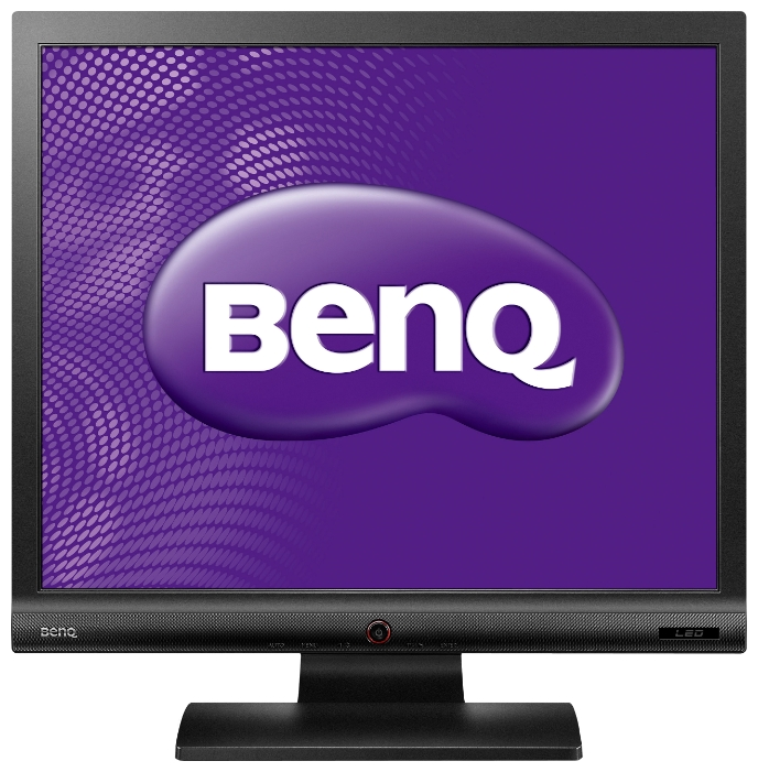 """монитор-жк 17"""" benq bl702a led tn 1280*1024 5ms vga black"""