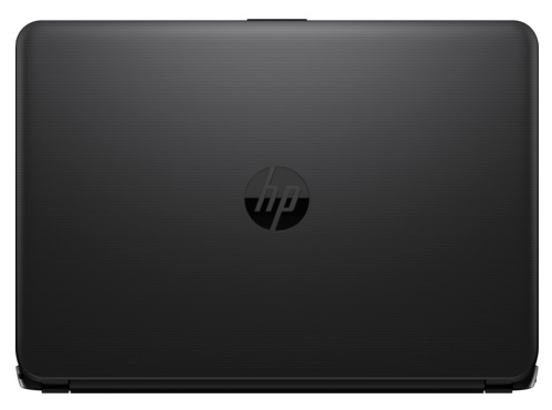 "ноутбук hp 14-am012ur i3-5005u/4g/500/14""/r5 m430 2g/41wh/black/w10 (z3c61ea)"