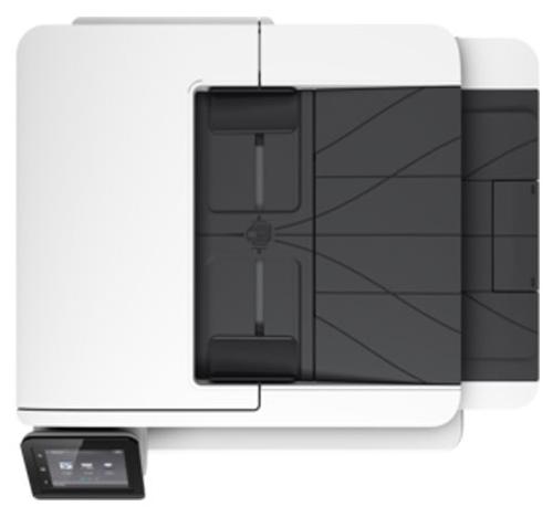 мфу hp laserjet pro m426dw ru (принтер, сканер, копир, adf, duplex, wi-fi) f6w16a