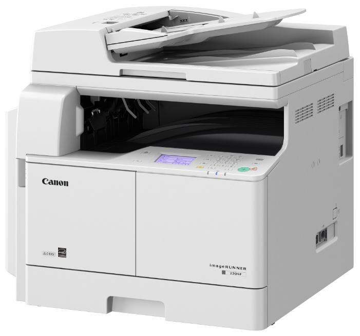 копир canon imagerunner 2204f (0913c003) лазерный печать:черно-белый dadf(0913c003)
