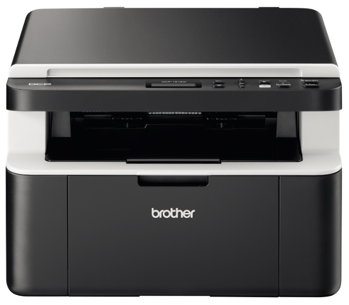 мфу brother dcp-1612wr (принтер, сканер, копир, wi-fi)