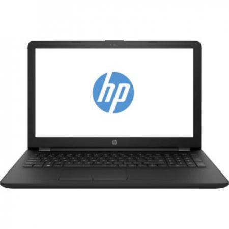 "Ноутбук HP 15-bw026ur AMD A4-9120/4G/500/15.6""FHD/DVD-RW/DOS/jet black (1ZK20EA)"
