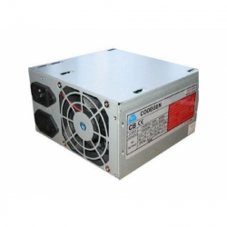 блок питания atx 400w super power rp 80mm 24+4/1x6pin/1xsata+2xmolex lownoise oem