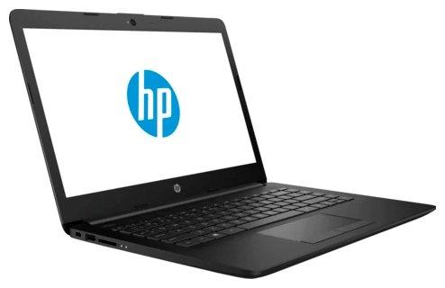 "Ноутбук HP 14-cm0011ur (AMD Ryzen 3 2200U 2500 MHz/14""/1366x768/8GB/1128GB HDD+SSD/DVD нет/AMD Radeon Vega 3/Wi-Fi/Bluetooth/Windows 10 Home)"