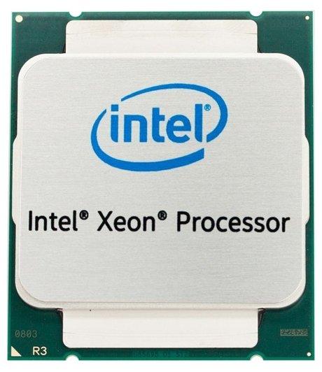 Процессор Intel Xeon E5-2620V3 Haswell-EP (2400MHz, LGA2011-3, L3 15360Kb)