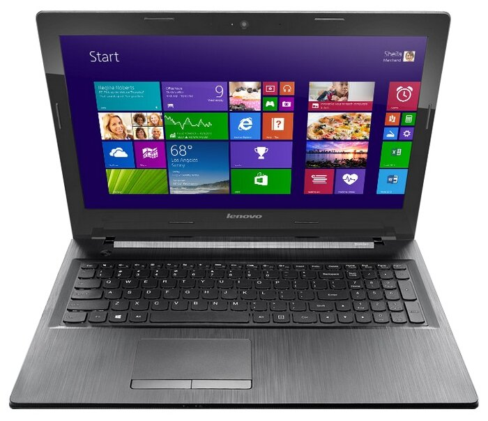 "Ноутбук Lenovo G50-30 (Intel Pentium N3540 2160 MHz/15.6""/1366x768/2Gb/250Gb HDD/DVD-RW/Intel GMA HD/Wi-Fi/Bluetooth/Win 8 64)"