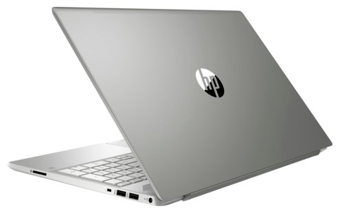 "Ноутбук HP PAVILION 15-cw0011ur (AMD Ryzen 3 2300U 2000 MHz/15.6""/1920x1080/4GB/1000GB HDD/DVD нет/AMD Radeon Vega 6/Wi-Fi/Bluetooth/Windows 10 Home)"