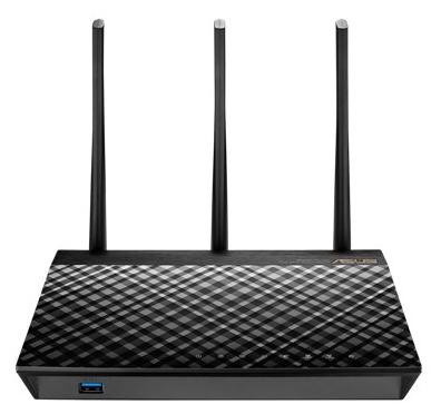 Wi-Fi система ASUS RT-AC67U