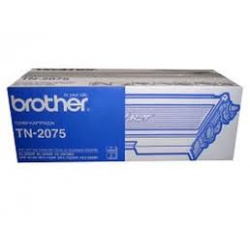 картридж brother tn-2075 hl-2040/2070 (2500 стр) (о)