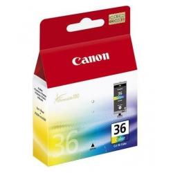 картридж canon cli-36 для pixma mini260