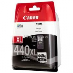 картридж canon pg-440xl для pixma mg2140/3140 black