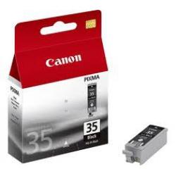картридж canon pgi-35 black для ip100