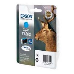 Картридж Epson T13024010 Stylus SX525WD/620FW/BX320FW/525WD/625FWD cyan