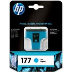 Картридж HP DJ C8771H для HP PhotoSmart 8253 cyan №177