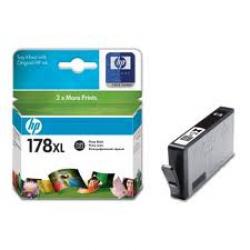 Картридж HP DJ CB322HE N:178XL для для Photosmart C5383/C6383/D5463 photo black