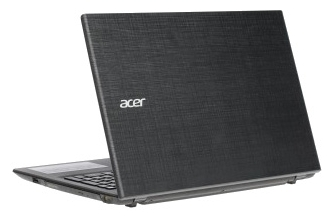 """ноутбук acer aspire e5-573g-35vr i3-5005u/4g/500/15.6""""/gt920m 2g/dvd-rw/w10/grey (nx.mvmer.044)"""