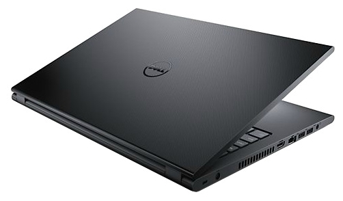 "ноутбук dell inspiron 3542 pen-3558u/2g/500/15.6""/dvd-rw/w10/black (3542-7807)"