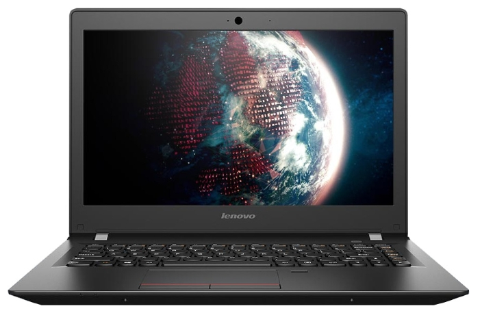 "ноутбук lenovo e31-70 core i3 5005u/4gb/500gb/intel hd graphics/13.3""/hd (1366x768)/free dos/black/wifi/bt (80kx01g1rk)"