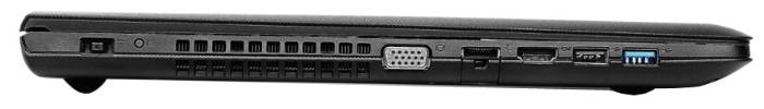 """ноутбук lenovo g5080 i3-4030u/4g/1tb/15.6""""/r5 m330 2g/dvd-rw/w8.1/black (80l000b1rk)"""