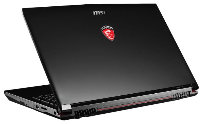 """ноутбук msi gp62 2qe i5-4210h/8g/1tb/15.6""""fhd/gtx950m 2g/dvd-rw/w10/black (gp62 2qe-422ru)"""