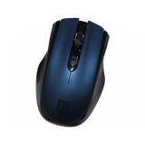 Мышь Jet.A Comfort OM-U50G беспроводная синяя (800/1200/1600dpi) 3 кнопки USB