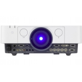 Проектор Sony VPL-FH31 3xLCD (1920x1200)WUXGA, 4300 ANSI, 2000:1, Lens shift, DVI-D, RJ45, HDMI, S-Video, RS-232, Edge Blending, коррекция геометрии, портретный режим