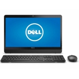 "Моноблок Dell Inspiron 3264 21.5"" Full HD i3 7100U (2.4)/4Gb/1Tb 5.4k/GF920MX 2Gb/DVDRW/Windows 10 Home Single Language 64/Eth/WiFi/BT/клавиатура/мышь/Cam/черный 1920x1080(3264-9088)"