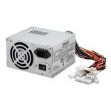 Блок питания ATX 500W Hipro HPA500 6*SATA I/O switch APFC