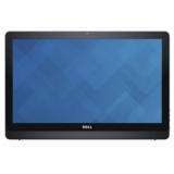 "Моноблок Dell Inspiron 3464 23.8"" Full HD i5 7200U (2.5)/8Gb/1Tb 5.4k/GF920MX 2Gb/DVDRW/Windows 10 Home Single Language 64/Eth/WiFi/BT/клавиатура/мышь/Cam/черный 1920x1080(3464-9101)"