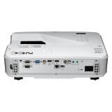 Проектор NEC U321H (U321HG) DLP (1920x1080)Full HD, 3200 ANSI, 10000:1, VGA, HDMI (HDCP), USB(A)х1, RJ45, RS-232, Ультракороткофокусный