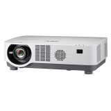 Проектор лазерный NEC P502HL (P502HLG) DLP (1920x1080)Full HD, 5000 ANSI, 150000:1, VGA, 2xHDMI, Composite, USB Viewer (jpeg), 3D-Sync Out, RJ45-HDBaseT, RS-232, Full 3D