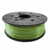 Пластик ABS на катушке в картридже, olivine (оливковый), 1,75 мм/600гр